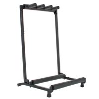 Xtreme GS803 3 Way Rack Guitar Stand Hold 3 Guitars