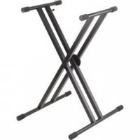 Yamaha KHKSK187 Keyboard Stand Double Braced with Quick Release