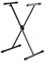 Armour KSS98 Single Braced Keyboard Stand