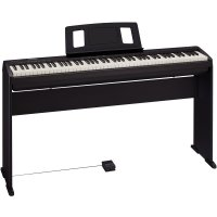 Roland FP10 88 Key Digital Piano + Stand