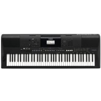 Yamaha PSREW410 76-key touch Response Keyboard