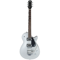 Gretsch G5230T Electromatic Jet FT Single-Cut Bigsby Silver