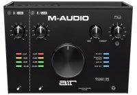 M-Audio AIR 192 x 6 2-In/2-Out 24/192 USB Audio/MIDI Interface