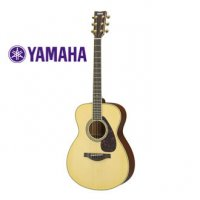 Yamaha LS6M Acoustic L Series Guitar
