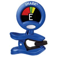 Snark SN-1X Guitar and Bass Clip On Chromatic Tuner