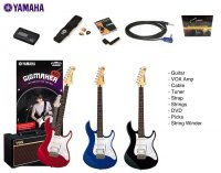 Yamaha GIGMAKER10 Electric Guitar Pack