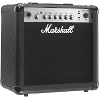 Marshall MG15CFR 15w Combo With Reverb