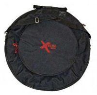 Xtreme DA571 22 inch Cymbal Bag Heavy Duty with Pocket