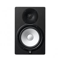 Yamaha HS8 Active Monitor Speaker with 120 watts of power