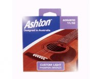 Phosphor bronze 12 string set in medium gauge