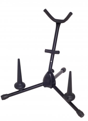 Xtreme BWA62 Saxophone Stand For Alto or Tenor Sax