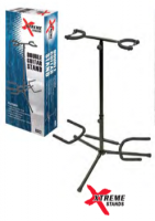 Xtreme GS22 2 Way Double Guitar Stand Standard