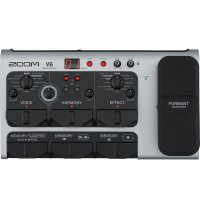 Zoom V6 Vocal Processor with Microphone