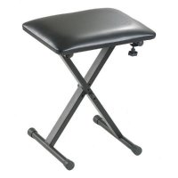 Armour KS75 Keyboard Piano Bench Stool