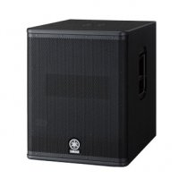 Active Subwoofer DXS15 950 watts 15 inch Driver By Yamaha