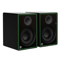 Mackie CR8-XBT 8 inch Studio Monitors with Bluetooth