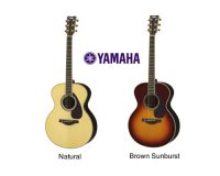 Yamaha LJ6 ARE Acoustic L Series Guitar
