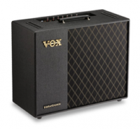 VOX VT100X 100 Watts Modeling with Valvetronix Tube Preamp