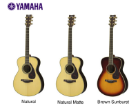 Yamaha LS6 Acoustic L Series Guitar