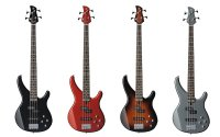 Yamaha TRBX204 4 String Electric Bass Guitar