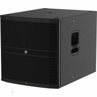 Mackie DRM18S 18 inch Professional Powered Subwoofer