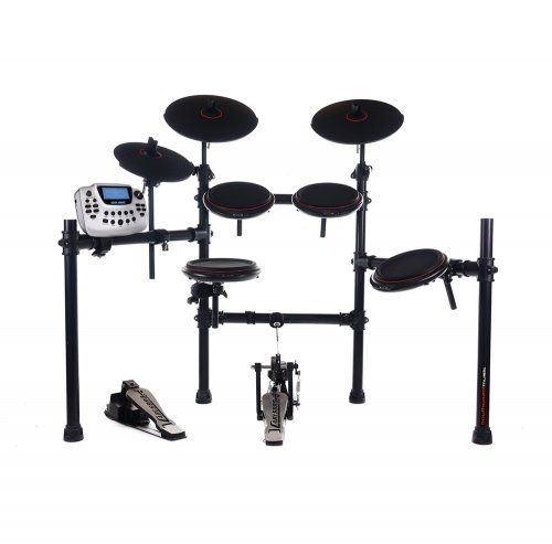 Carlsbro CSD180 Electronic Drum Kit [CSD180] - $599.00 : The Music Shop  Western Suburbs