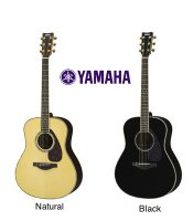 Yamaha LL16D ARE Acoustic L Series Guitar