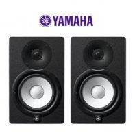 Yamaha HS7 Active Monitor Speaker with 95 watts of power Pair