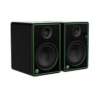 Mackie CR5-XBT 5 inch Studio Monitors with Bluetooth