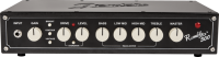 Fender Rumble 500 Head 500 Watts