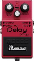 BOSS DM-2W Delay Pedal