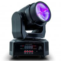 Cobra Beam100 10W LED Moving Head by AVE