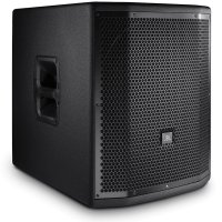 JBL PRX815XLF 15 inch POWERED EXTENDED LOW FREQUENCY SUBWOOFER