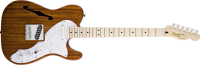 Fender Squier Classic Vibe Telecaster Thinline Natural
