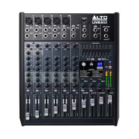 Alto LIVE802 8 Channel Mixer