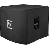 EV ETX-18SP-CVR Padded Subwoofer Cover for ETX-18SP