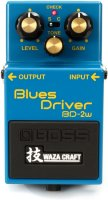 BOSS BD-2W Blues Driver Pedal