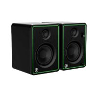 Mackie CR4-XBT 4 inch Studio Monitors with Bluetooth