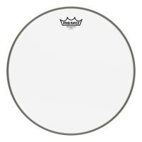 "Remo Ambassador 10"" Drum Skin Head Clear"