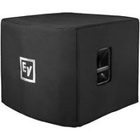 EV ETX-15SP-CVR Padded Subwoofer Cover for ETX-15SP