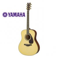 Yamaha LL6M Acoustic L Series Guitar