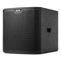 Alto TS315S 2000 Watts 15 Inch Powered Subwoofer Speaker