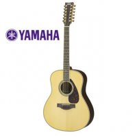 Yamaha LL16 12 String ARE Acoustic L Series Guitar