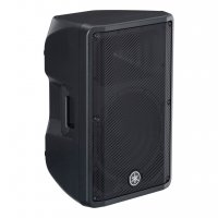 Yamaha DBR12 12 inch 1000W Powered Speaker