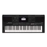 Yamaha PSRE463 61 Key Touch Response Keyboard Plus Headphones