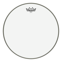 "Remo Emperor 8"" Drum Skin Head Clear"