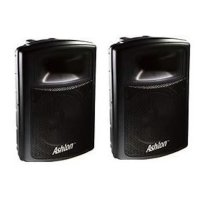 Ashton MS15 Passive Moulded Speakers Pair