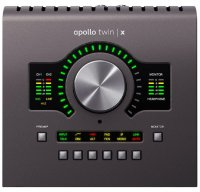 Apollo Twin X Duo Digital Audio Interface