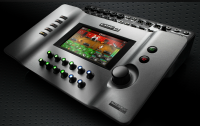 Line 6 StageScape Touch Screen M20D Digital Mixer