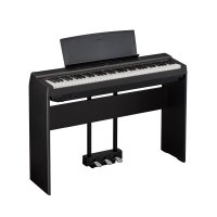 Yamaha P121 Digital Piano + Stand + Pedals